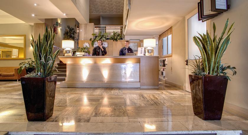 Hotel Padova Vicino Stazione Ferroviaria